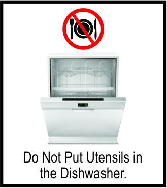 Dish direction 1